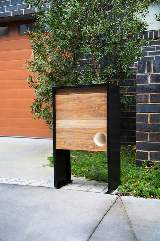 Northcote Pottery Designed For Lifestyle Letterboxes
